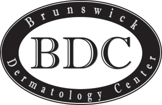 Brunswick Dermatology Centre Logo