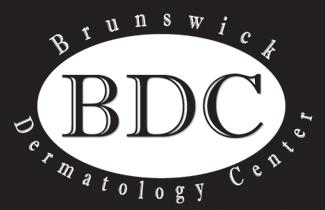 Brunswick Dermatology Centre Logo